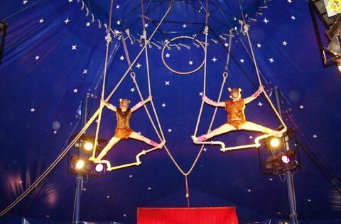 Circus Wirbelwind